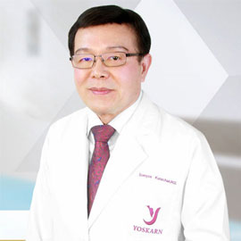 Plastic surgery thailand and dermatology center